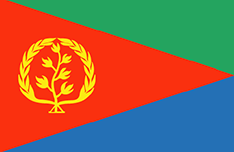 country Eritreia