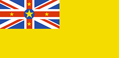country Niue