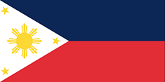 country Filipinas